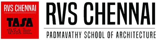 RVS School of Architecture-Chennai